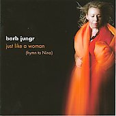 Barb Jungr: Just Like a Woman (Hymn to Nina)
