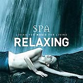 Various Artists: Global Journey Spa Series: Relaxing