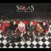Solas: For Love and Laughter [Slimline]
