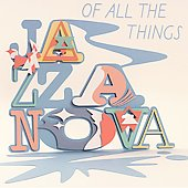 Jazzanova: Of All the Things