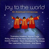 Various Artists: Joy to the World [Provident]