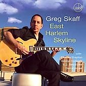 Greg Skaff: East Harlem Skyline *