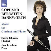 Dankworth: Picture of Jeannie, Suite for Emma, etc / Johnson, Lenehan