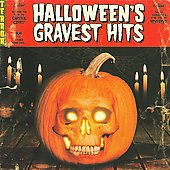 Various Artists: Halloween's Gravest Hits