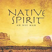 David Arkenstone: Native Spirit