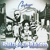 Cormega: Burn-And-Raised [PA]