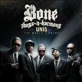 Bone Thugs-N-Harmony: Uni5: The Worlds Enemy [Clean]