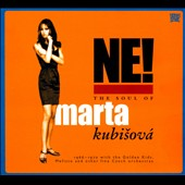 Marta Kubisova: Ne! The Soul of Marta Kubisová [Digipak]