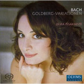 Bach: Goldberg-Variationen [Hybrid SACD]