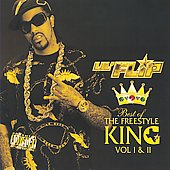 Lil' Flip: Best of the Freestyle King, Vols. 1-2 [PA]