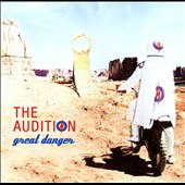 The Audition: Great Danger *