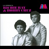 Ricardo Ray & Bobby Cruz: La  Herencia [2010] [Digipak]