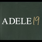 Adele: 19 [Deluxe Edition]
