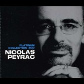 Nicolas Peyrac: Platinum Collection
