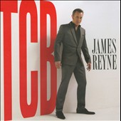 James Reyne: TCB *
