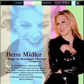 Bette Midler: Sings the Rosemary Clooney Songbook