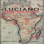 Luciano: United States of Africa
