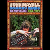 John Mayall/John Mayall & the Bluesbreakers (John Mayall): So Many Roads: An Anthology 1964-1974 [Box]