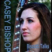 Casey Bishop: Biscotti Talks