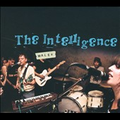 The Intelligence: Males [Digipak]