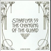 Starflyer 59: The Changing of the Guard *