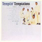 The Temptations (R&B): The Temptin' Temptations [Remaster]