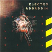 Electro Assassin: The Divine Invasion *