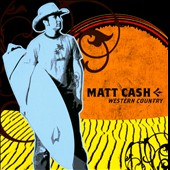 Matt Cash: Western Country *