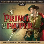 Erich Korngold: The Prince and the Pauper