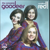 The Goodees: Condition Red: Complete Goodees