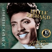 Little Richard: Architect of Rock and Roll [Collector's Tin]