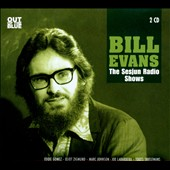 Bill Evans (Piano): The  Sesjun Radio Shows [Digipak]