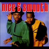 Nice & Smooth: Nice & Smooth [Digipak]