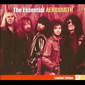 Aerosmith: The Essential Aerosmith [Limited Edition 3.0] [Digipak]