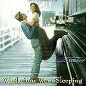 Randy Edelman: While You Were Sleeping