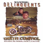 The Delinquents: Outta Control [EP]