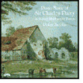 Piano Music of Sir Charles Parry / Peter Jacobs