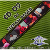 DJ Stefan Egger: Cosmic Melody CD 9