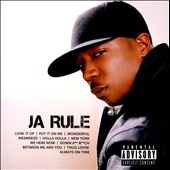 Ja Rule: Icon [PA]