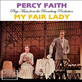 Percy Faith: My Fair Lady