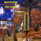 Various Artists: Ziggy Played Surf Guitar
