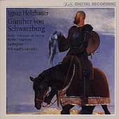 Holzbauer: G&#252;nther von Schwarzburg / Schneider, La Stagione