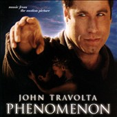 Original Soundtrack: Phenomenon