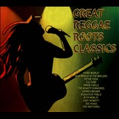 Various Artists: Great Reggae Roots Classics [Digipak]