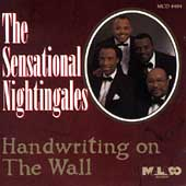 The Sensational Nightingales: Handwriting on the Wall
