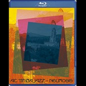 Long John Oliva: Neurosis [Blu-Ray]