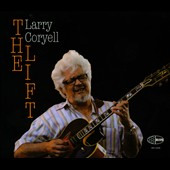 Larry Coryell: The Lift [Digipak]