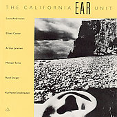 The California EAR Unit - Andriessen, Carter, Torke et al