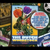 Various Artists: The Dutch Woodstock 1970