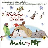 Music My Pet: Holiday Treats